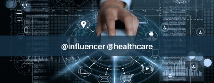 Medika Life Top50 Health Influencers