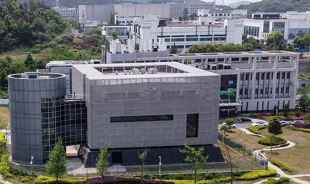 Wuhan-Institue-for-Virology