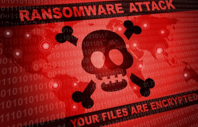 Ransomware attacks on healthcare