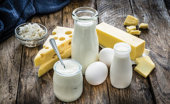 Dairy fats reduce risk of heart disease