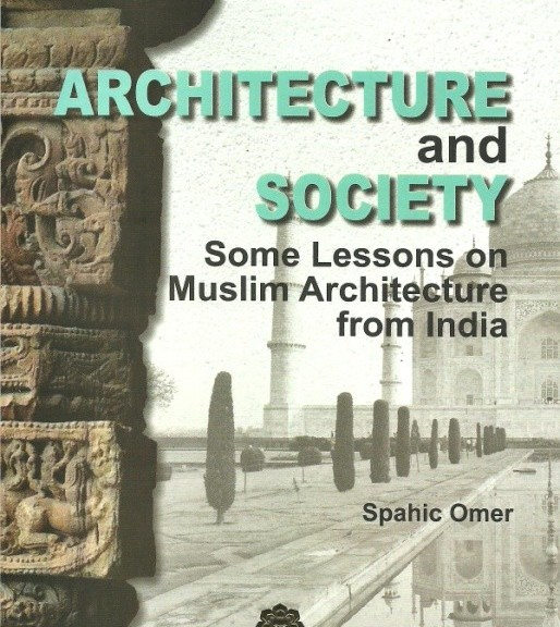 Architecture and Society Book Cover Image