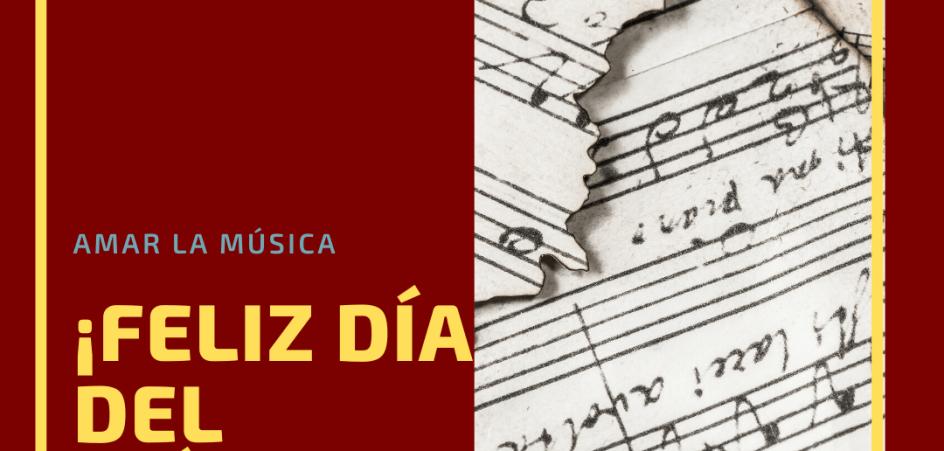 dia del músico/a