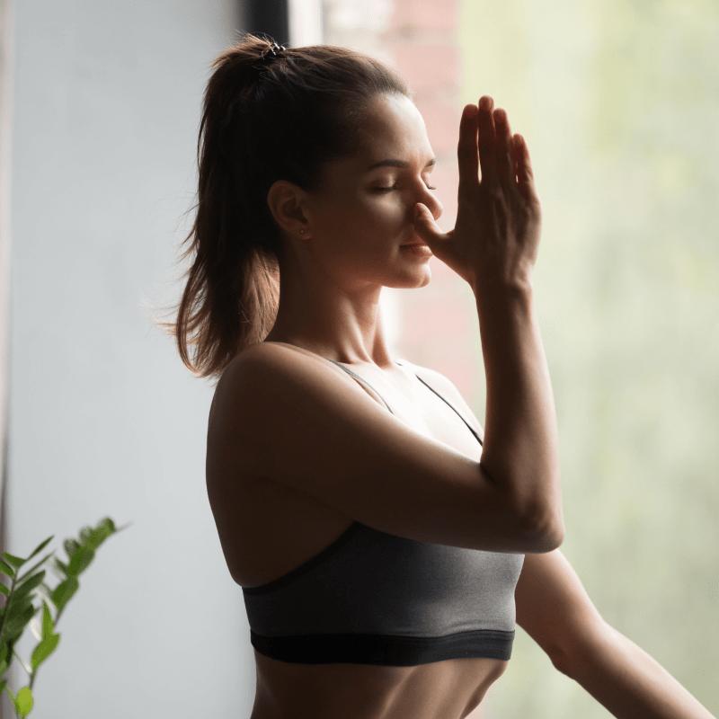 mindfulness oboist