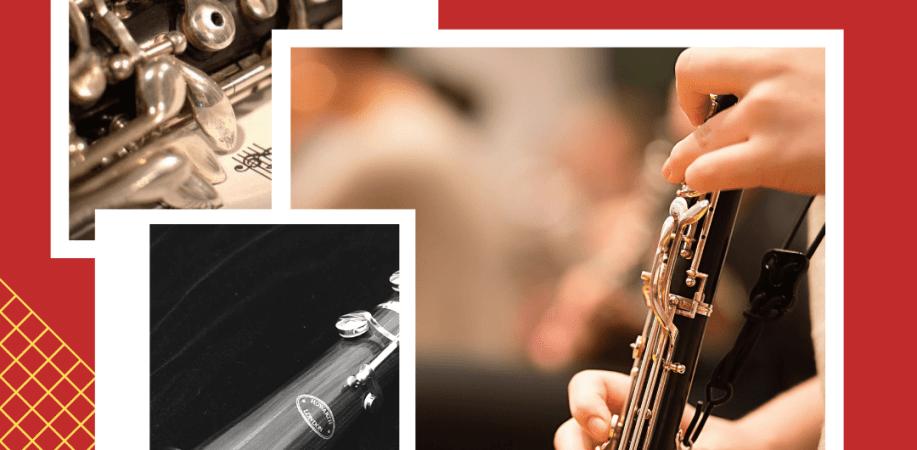La historia del oboe