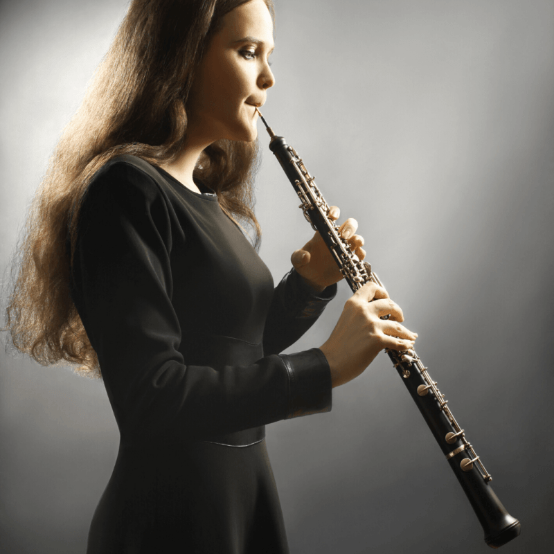 Use of the body  in the study of wind instruments