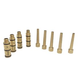 Set de tudeles oboe