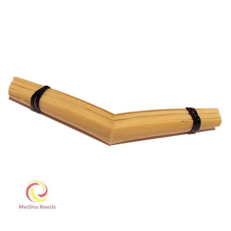 Palas de oboe Medina Reeds