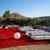 mediterranean wedding - medinstyle