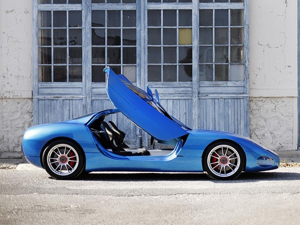 Con 1341 CV, el Toroidion 1MW se corona como el coche eléctrico más potente g