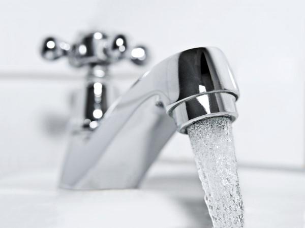 Versorgung mit Trinkwasser
