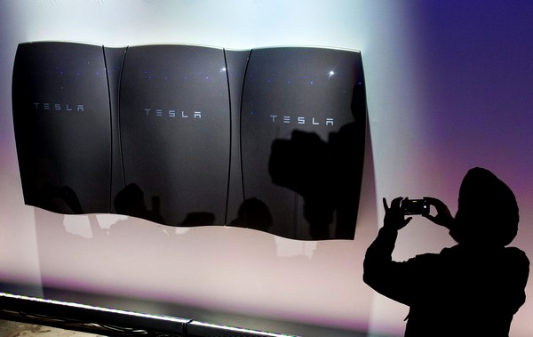 Problemas con las baterías de Tesla Powerwall y dudas frecuentes
