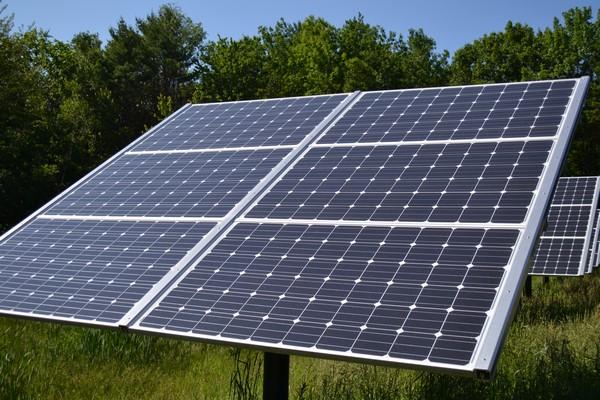 Sistemas y tipos de energía solar g