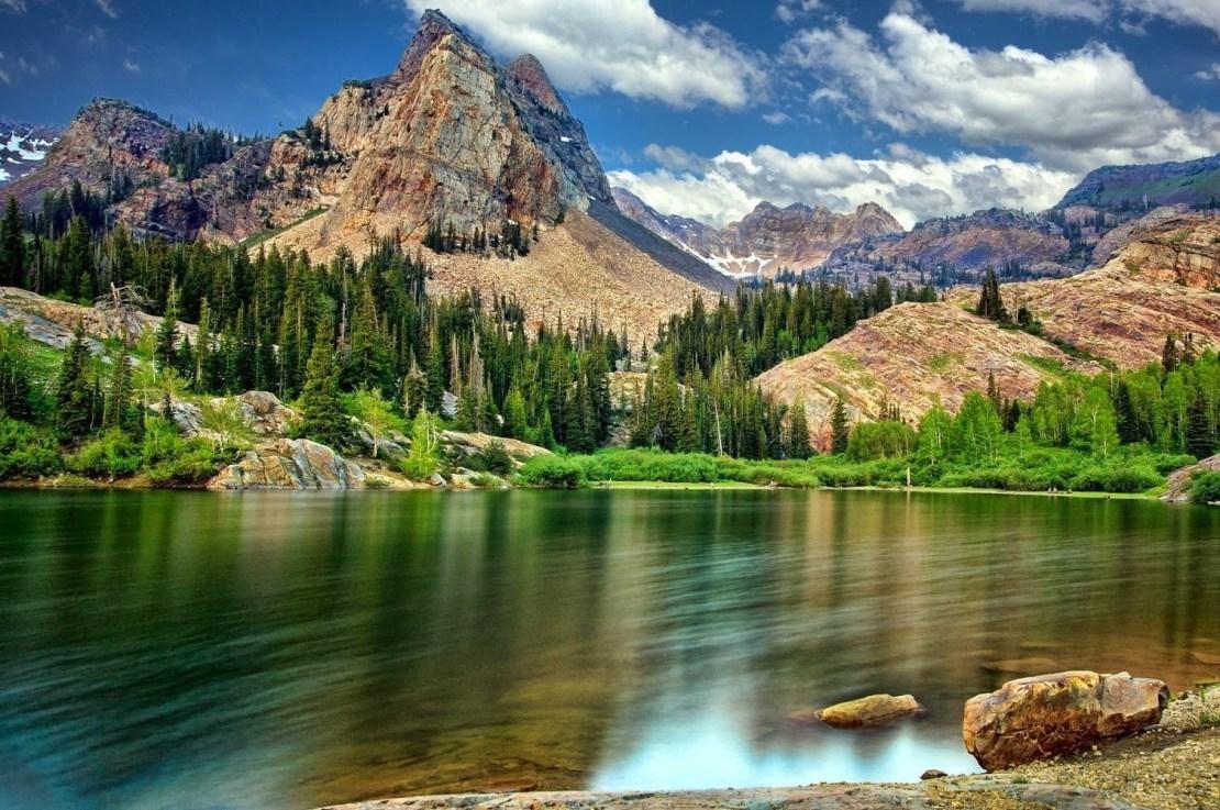 Fondos de pantalla de paisajes naturales25