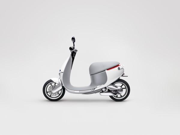 Gogoro y sus motos eléctricas con baterías gratis durante dos años f