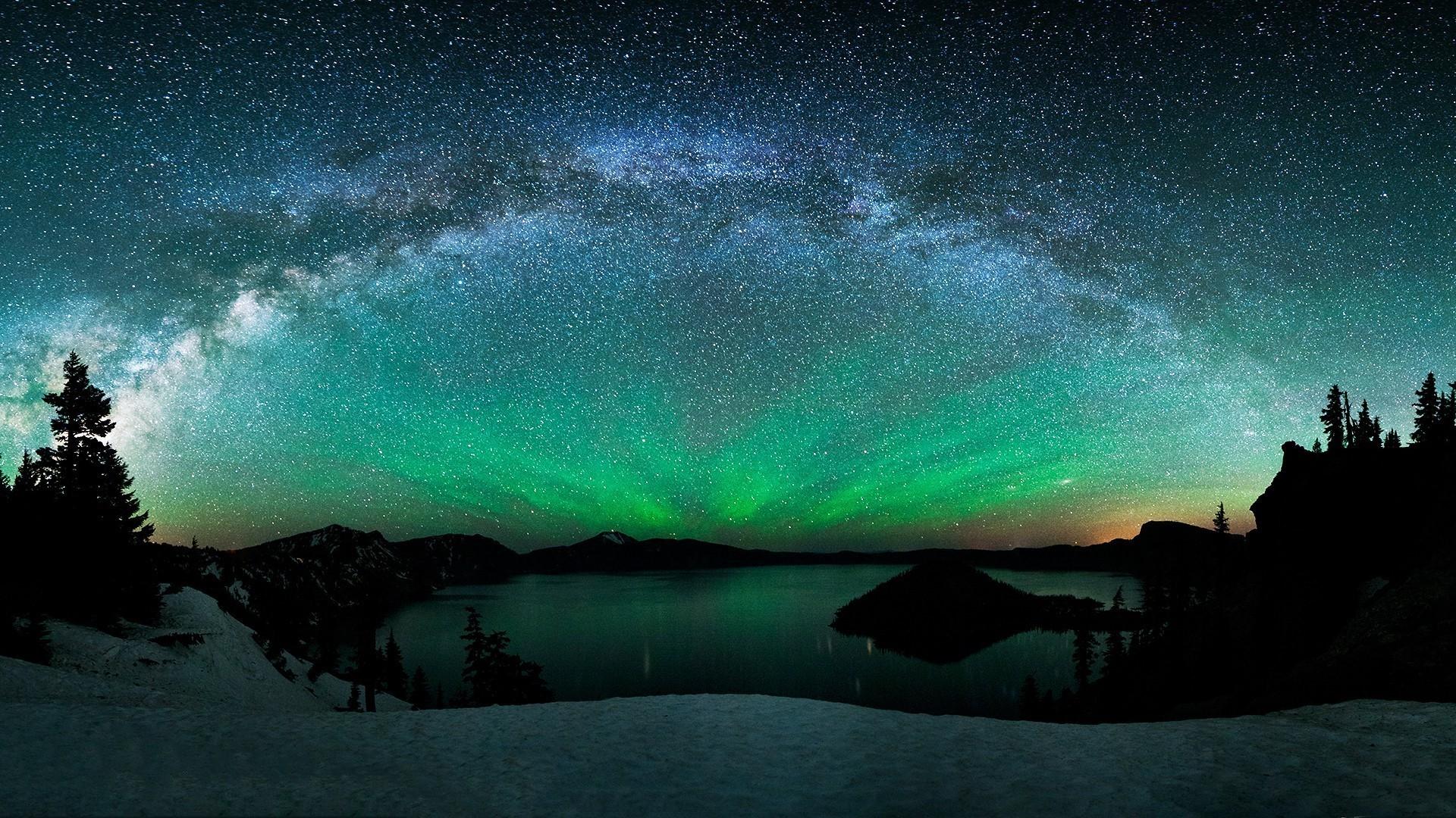 Aurora Boreal Wallpapers - Descargar