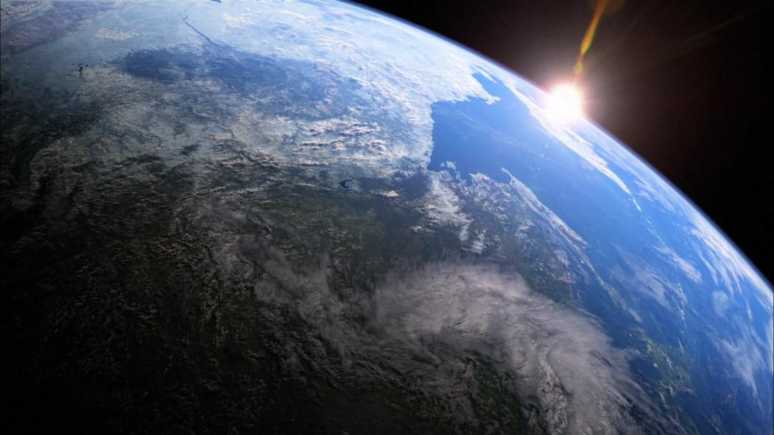 Fondos de pantalla de la Tierra ab