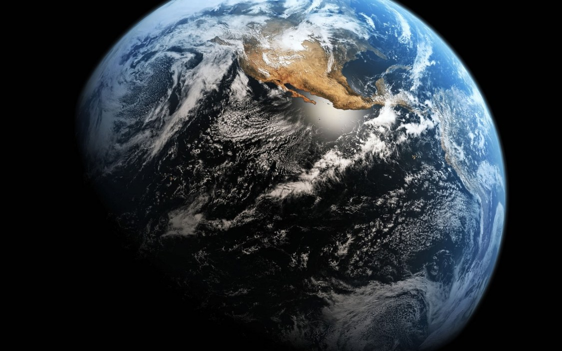 Fondos de pantalla de la Tierra ae