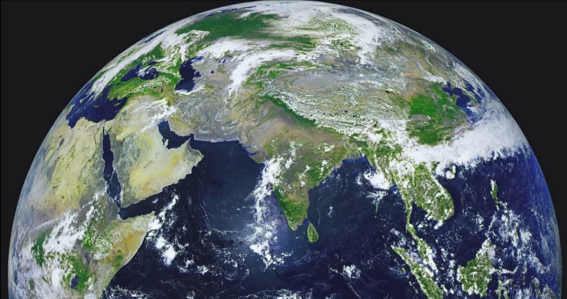 Fondos de pantalla de la Tierra af