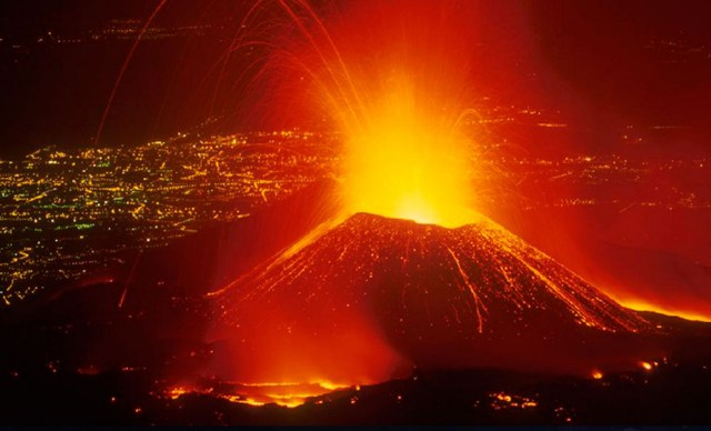 Volcanes ag