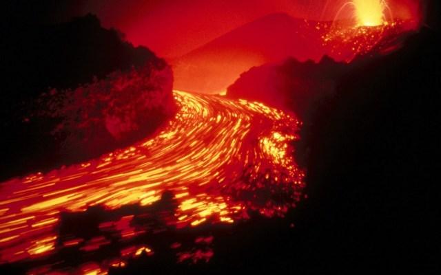 Volcanes aq