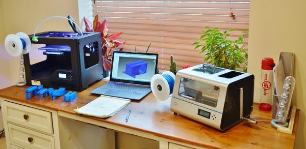 ProtoCycler recicla el plástico para utilizar en impresoras 3D c
