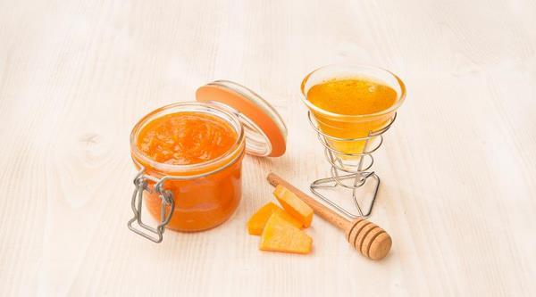 Cómo preparar conservas caseras. Mermelada de zanahoria y calabaza