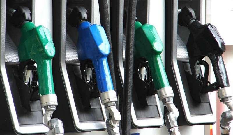 Cuánto sube la gasolina y el diésel a partir del 1 de enero de 2019