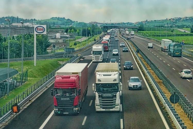 Transporte internacional sostenible