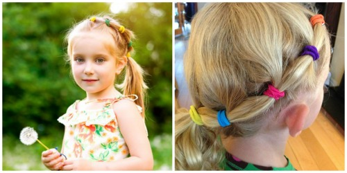 30 Fast And Easy Hairstyles For Little Girls Hairstyles Ideas