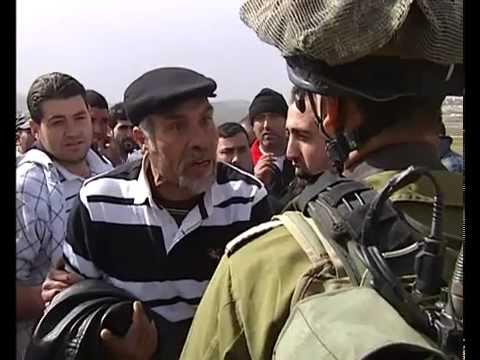 Samir Zakaria | Articolo : Intifada dei pensionati in Palestina