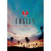 Eagles Hotel California - Entiende
