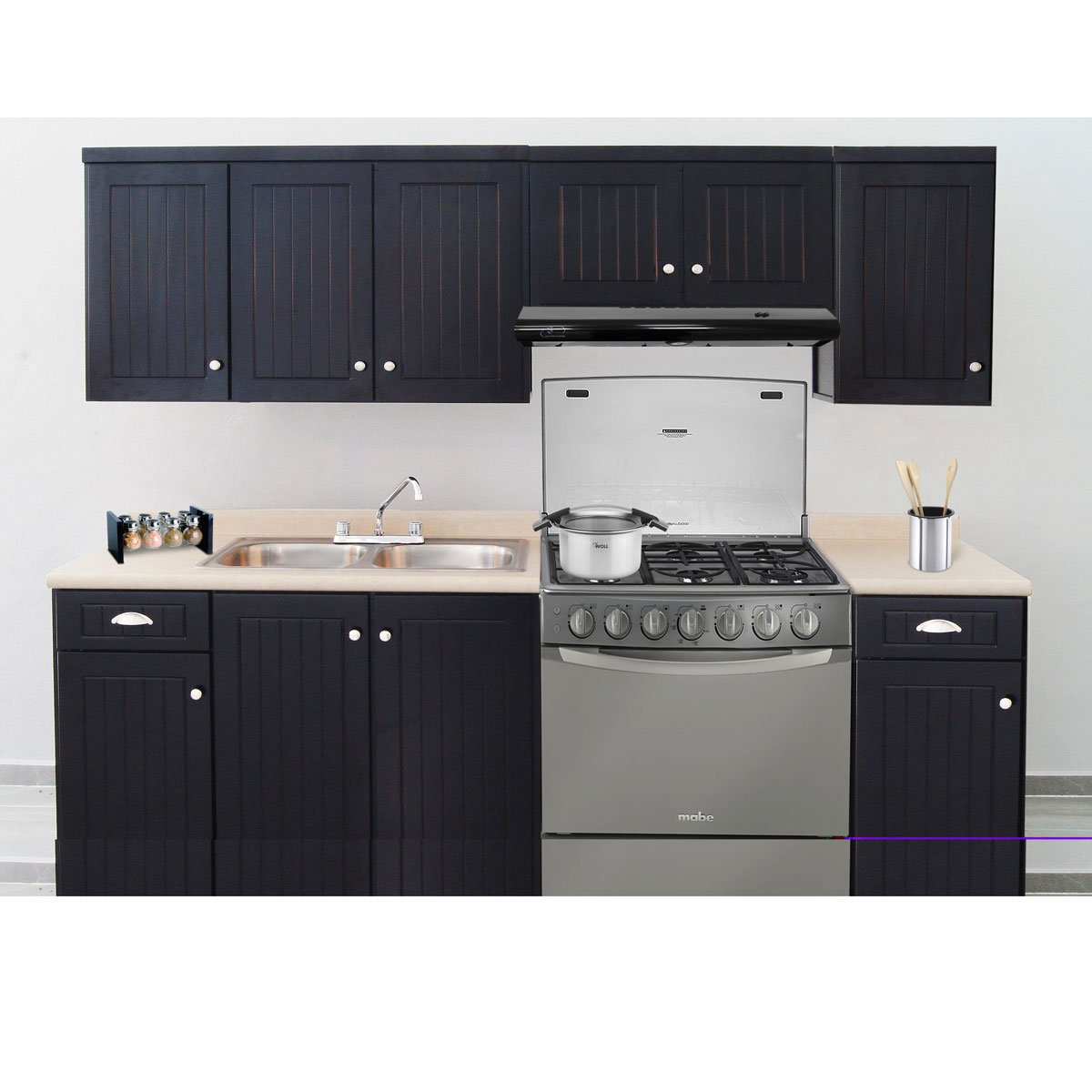 Cocina 3 Metros Lineales Cocina 3 Metros Lineales Amazing Cocinas Lineales With