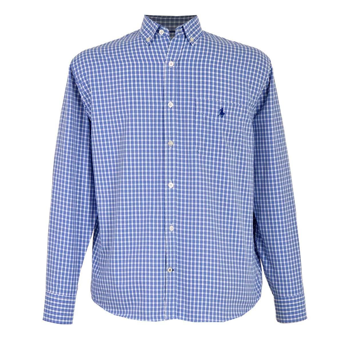 Camisa A Cuadros Polo Club Sears Com Mx Me Entiende 1d2eaed475371