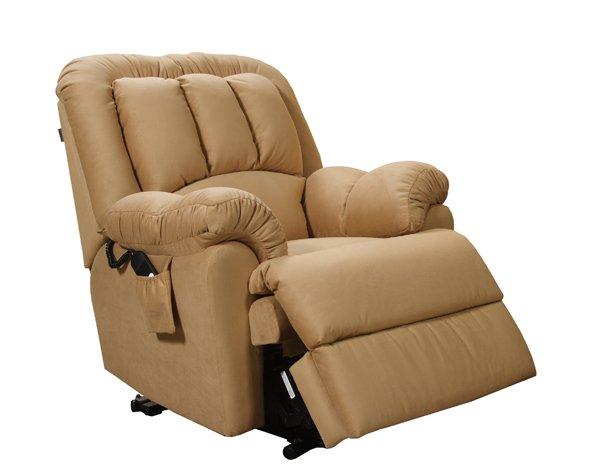 Silln reclinable Samuray elctrico con masaje  SEARSCOM