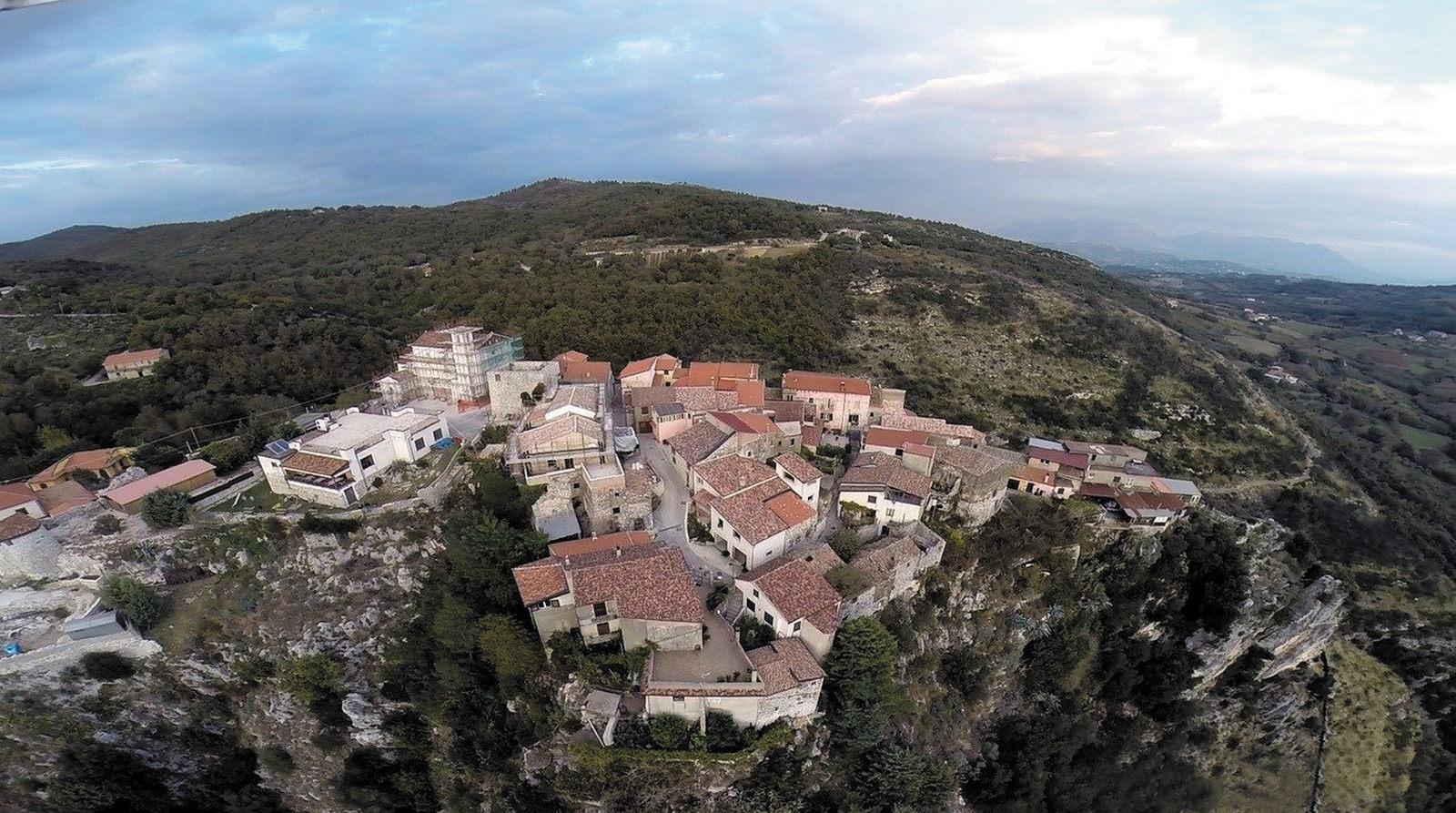 Comune di Castel di Sasso Ce  Guida Turistica del Medio