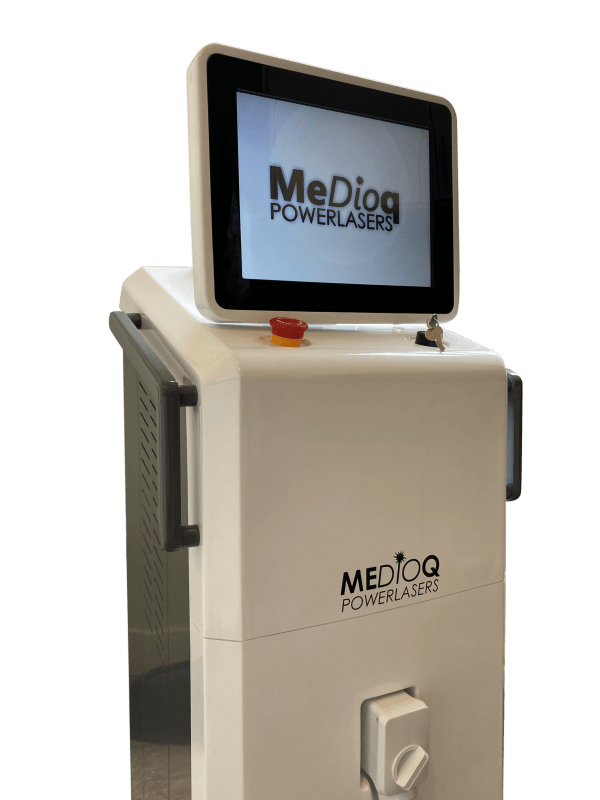 Medioq Q12 Ultra power diodelaser