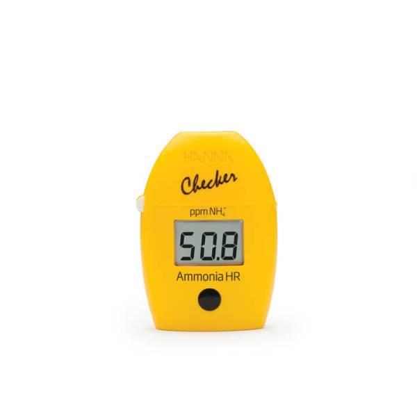 Colorímetro Checker® HC para amoniaco intervalo alto