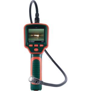 Boroscopio con video/cámara de inspección