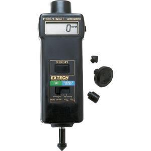 Fototacómetro/contacto combinados