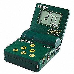 Medidor de pH/conductividad/STD
