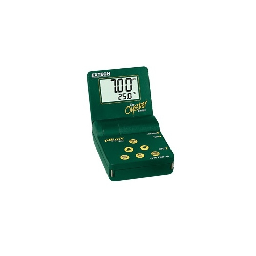 Medidor de pH/mV/temperatura