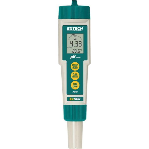 Medidor de pH ExStik