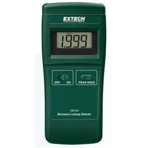 Detector de fugas en hornos microondas