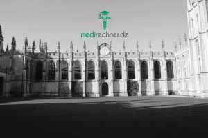 Medizinstudium Universität