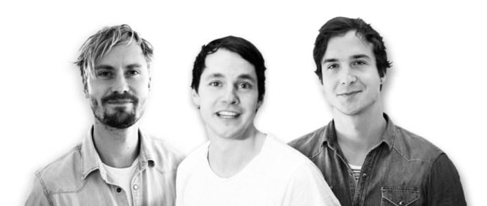 Interview mit den Gründern von medgurus.de
