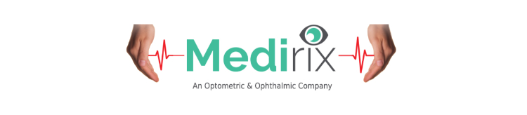 Medirix – Dry Eye Clinic In-A-Box­™