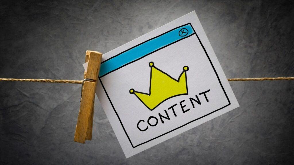content relevancy