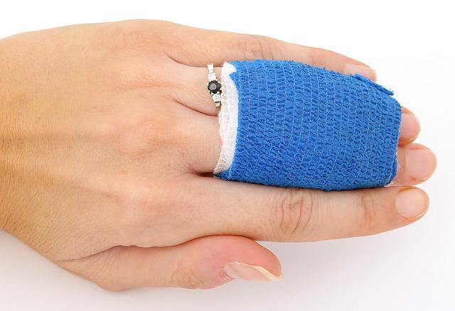 burn care, treatment for burns, burn bandage