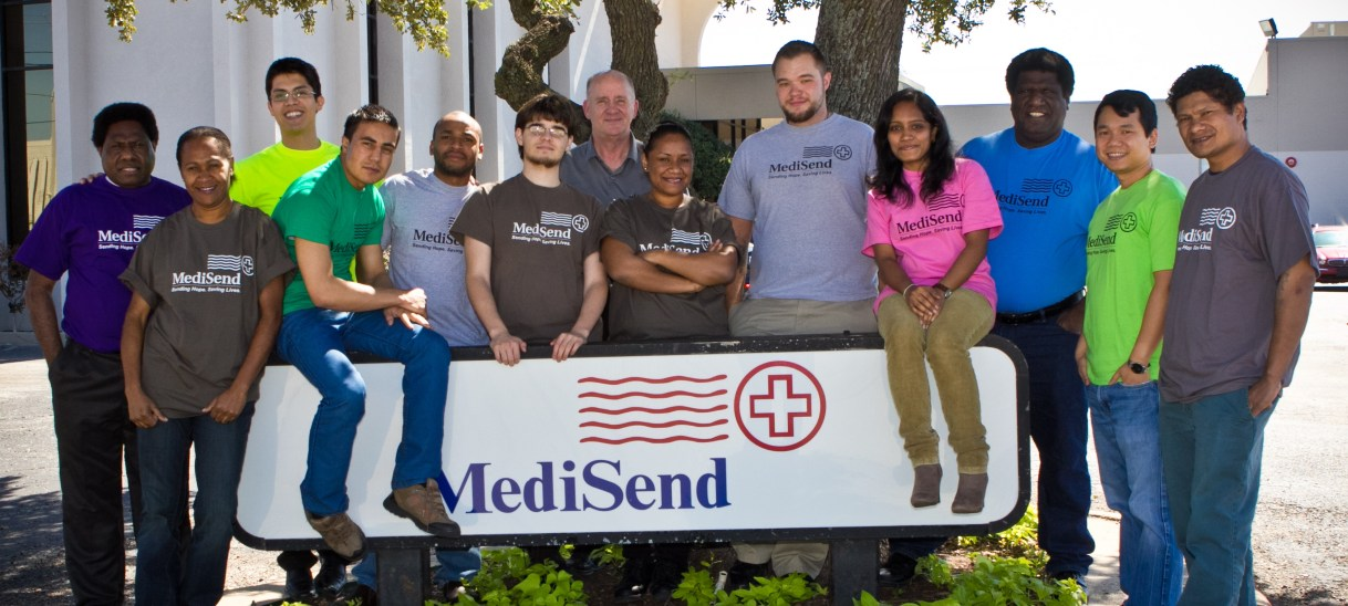 MediSend Graduates Are Returning to Nigeria, Papua New Guinea and Afghanistan