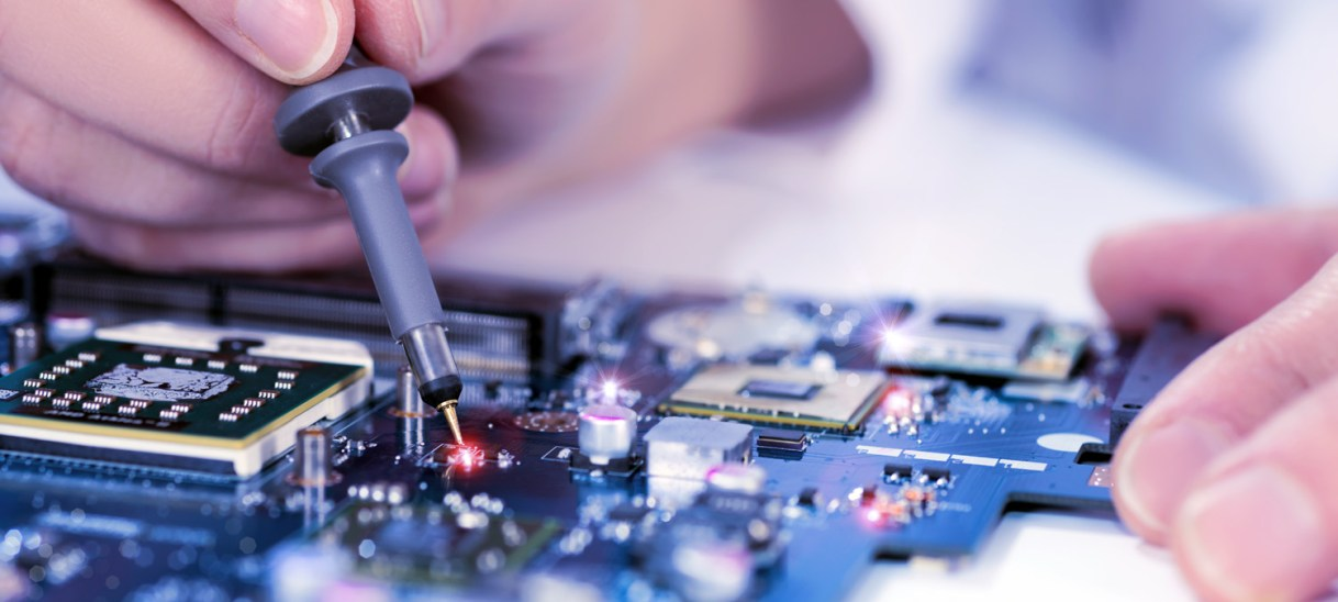 AAS Biomedical Engineering Technology Course Description